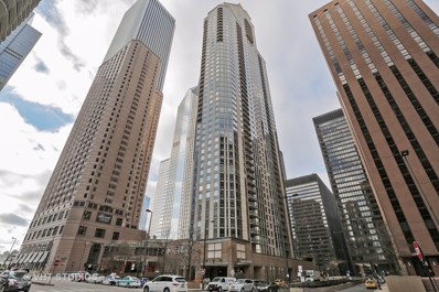 222 N Columbus Drive UNIT 2410, Chicago, IL 60601 - MLS#: 10153681