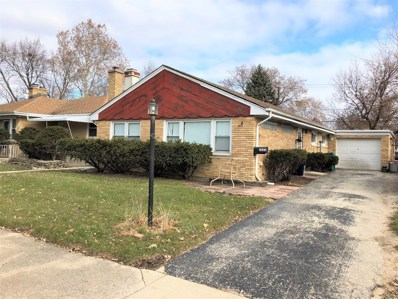 1631 Norfolk Avenue, Westchester, IL 60154 - MLS#: 10153696