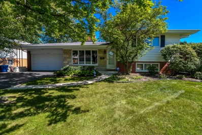 1279 Douglas Lane, Crete, IL 60417 - MLS#: 10153699
