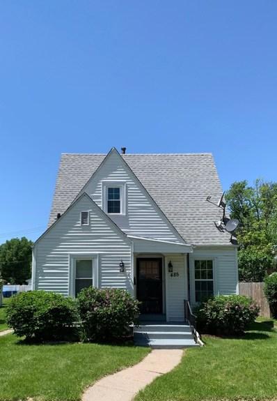 485 S Blaine Avenue, Bradley, IL 60915 - MLS#: 10153753