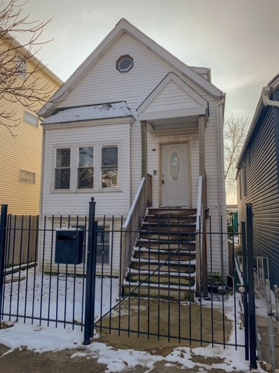 2437 W Fletcher Street, Chicago, IL 60618 - #: 10153766