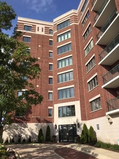 201 N Vail Avenue UNIT 608, Arlington Heights, IL 60004 - #: 10153784