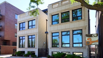 632 N Rockwell Street, Chicago, IL 60612 - #: 10153801
