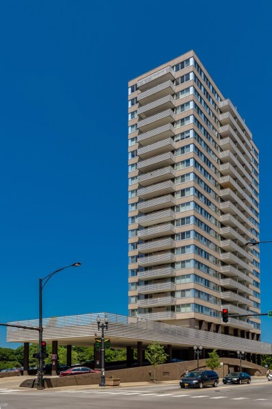 5601 N Sheridan Road UNIT 8A, Chicago, IL 60660 - MLS#: 10153810