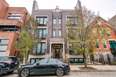 2011 W Superior Street UNIT 1W, Chicago, IL 60612 - #: 10153831