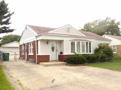 242 S 3rd Avenue, Lombard, IL 60148 - #: 10153834
