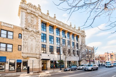 1635 W Belmont Avenue UNIT 203, Chicago, IL 60657 - #: 10153837