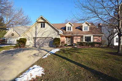516 Laurie Court, Grayslake, IL 60030 - #: 10153853