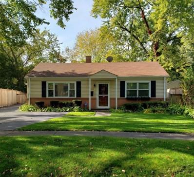 926 Cedar Street, Deerfield, IL 60015 - #: 10153859