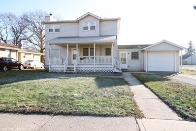 431 E 161st Street, South Holland, IL 60473 - MLS#: 10153876