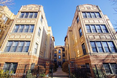 4337 N Troy Street UNIT 3W, Chicago, IL 60618 - MLS#: 10153882