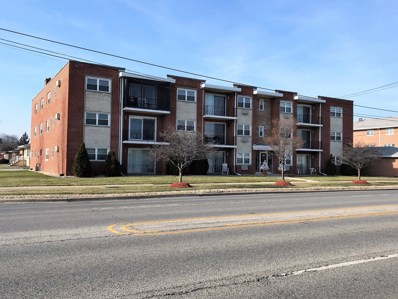 10524 S Pulaski Road UNIT 2SE, Oak Lawn, IL 60453 - MLS#: 10153898