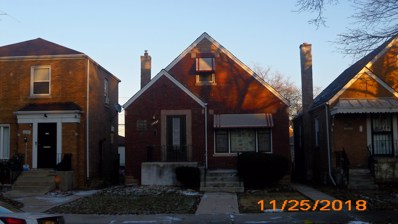 10541 S Peoria Street, Chicago, IL 60643 - MLS#: 10153908