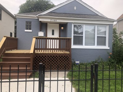 7144 S Woodlawn Avenue, Chicago, IL 60619 - MLS#: 10153969