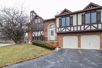 9314 Drummond Drive, Tinley Park, IL 60487 - #: 10153989
