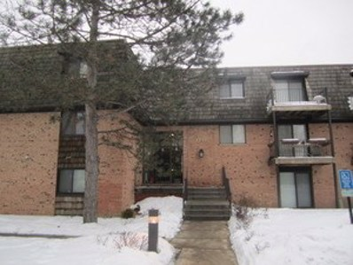 5 Oak Creek Drive UNIT 3101, Buffalo Grove, IL 60089 - MLS#: 10154001