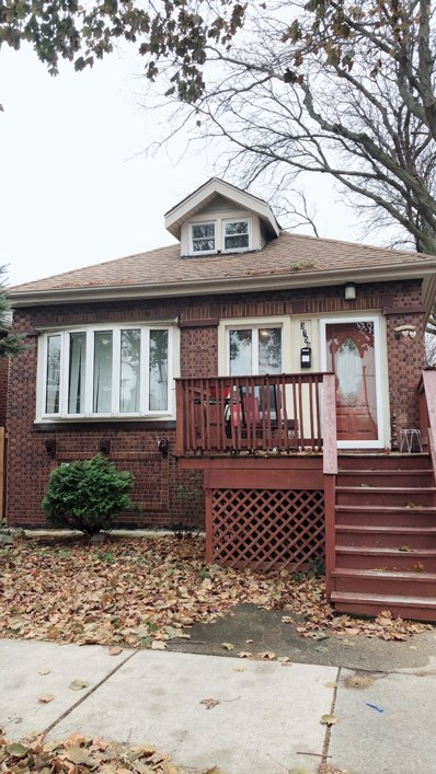 3759 W 62ND Place, Chicago, IL 60629 - #: 10154027