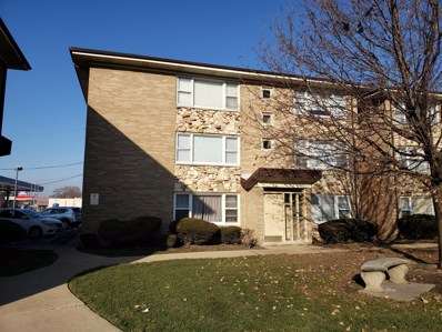 3180 W Meadow Lane Drive UNIT 47, Merrionette Park, IL 60803 - #: 10154041