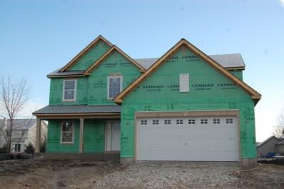 3271 Thomas Lane, Montgomery, IL 60538 - MLS#: 10154050