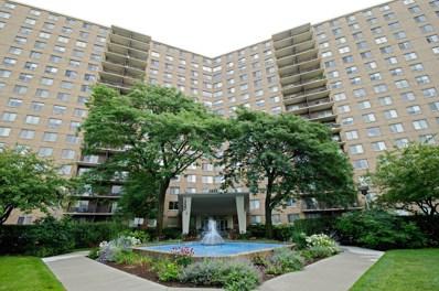 7033 N Kedzie Avenue UNIT 1015, Chicago, IL 60645 - #: 10154056