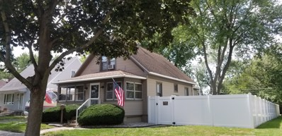 655 S Foley Avenue, Kankakee, IL 60901 - #: 10154078