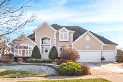 2648 Whitchurch Lane, Naperville, IL 60564 - #: 10154086