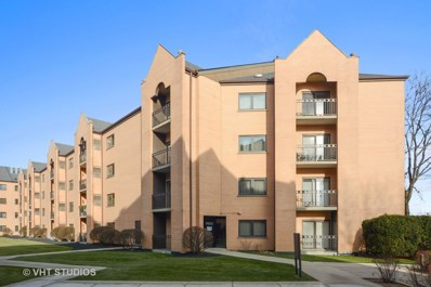 7400 W Lawrence Avenue UNIT 225, Harwood Heights, IL 60706 - #: 10154089