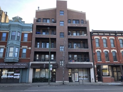 409 W North Avenue UNIT 2E, Chicago, IL 60614 - MLS#: 10154120