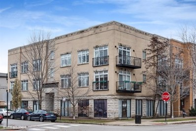 2135 W Roscoe Street UNIT 3S, Chicago, IL 60618 - MLS#: 10154131