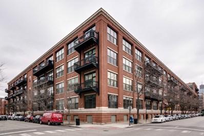 1040 W Adams Street UNIT 417, Chicago, IL 60607 - #: 10154140