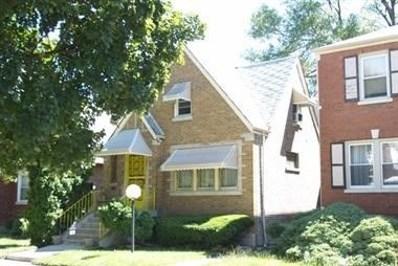 10231 S Eberhart Avenue, Chicago, IL 60628 - #: 10154146