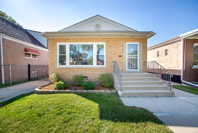 3341 W 84th Place, Chicago, IL 60652 - MLS#: 10154195