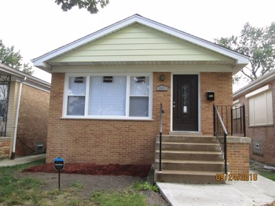 347 E 90th Place, Chicago, IL 60619 - #: 10154202