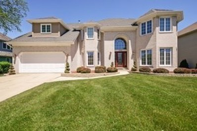 1224 Richfield Court, Woodridge, IL 60517 - MLS#: 10154208
