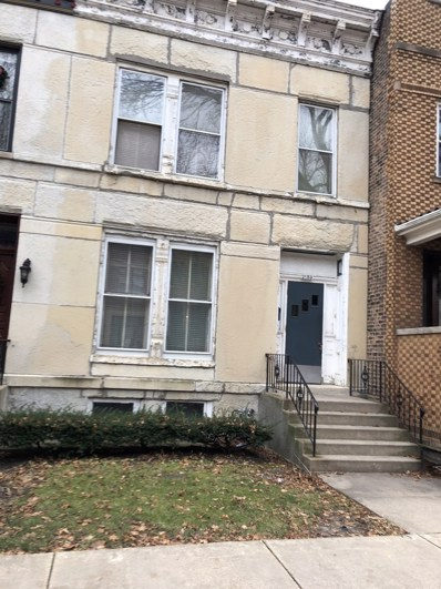 2159 W Bowler Street, Chicago, IL 60612 - #: 10154218