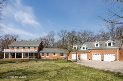 711 Council Hill Road, East Dundee, IL 60118 - MLS#: 10154234