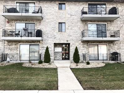 10944 Central Avenue UNIT 1A, Chicago Ridge, IL 60415 - #: 10154239