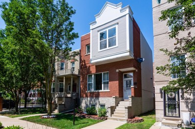4033 S Ellis Avenue, Chicago, IL 60653 - #: 10154248