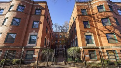 5258 S Drexel Avenue UNIT 3F, Chicago, IL 60615 - #: 10154272