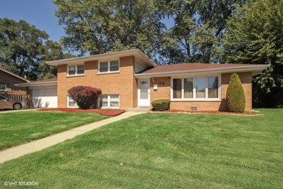 1012 E 153rd Place, South Holland, IL 60473 - #: 10154312