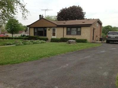 24124 W Park Lane, Plainfield, IL 60544 - #: 10154316