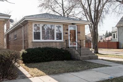 5759 W Berenice Avenue, Chicago, IL 60634 - #: 10154343