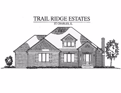 5N407  South Ridge (Lot 8), St. Charles, IL 60175 - MLS#: 10154369