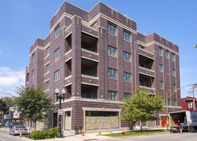 4802 N Bell Avenue UNIT 201, Chicago, IL 60625 - MLS#: 10154390