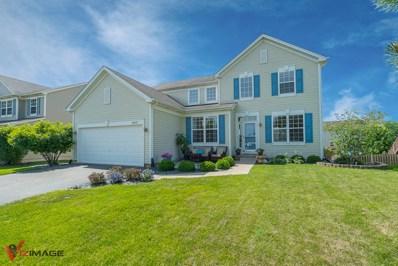 16447 Cagwin Drive, Lockport, IL 60441 - MLS#: 10154401