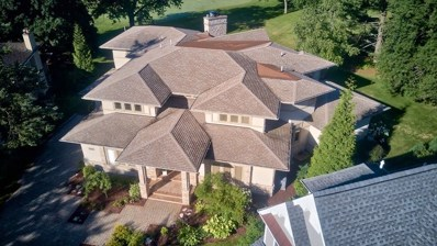 625 Bowling Green Court, Naperville, IL 60563 - #: 10154407