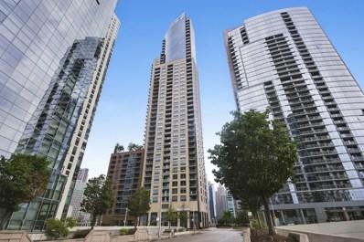420 E Waterside Drive UNIT 3710, Chicago, IL 60601 - #: 10154414
