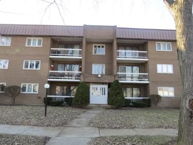 9604 S Karlov Avenue UNIT 304, Oak Lawn, IL 60453 - MLS#: 10154419