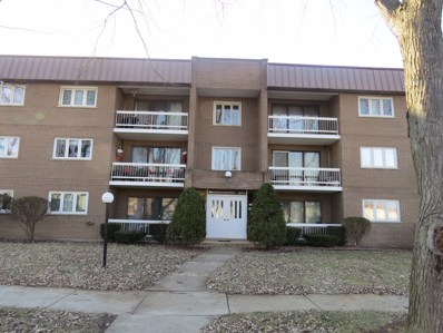 9604 S Karlov Avenue UNIT 304, Oak Lawn, IL 60453 - #: 10154419