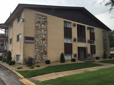 18361 Glen Oak Avenue UNIT 2C, Lansing, IL 60438 - #: 10154432
